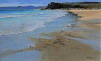 hebridean beach