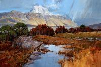1032 Loch Maree & Slioch