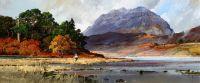 Loch Clair / Hen Harrier