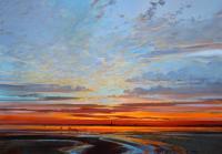 Montrose Basin Sunrise