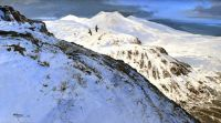 Ben Ghlass and Ben Lawers - Ravens