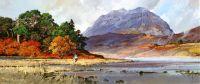 Loch Clair - Torridon